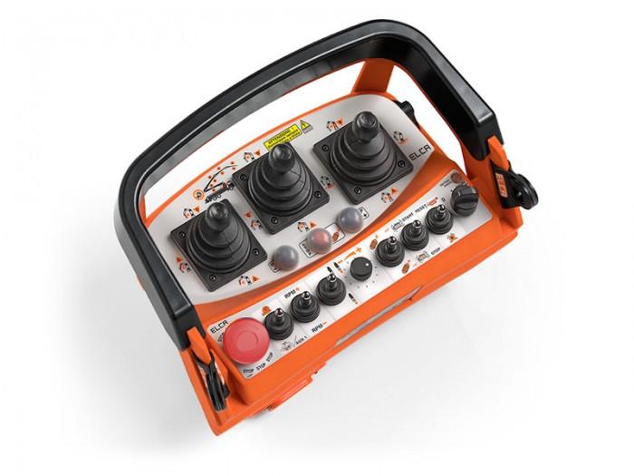 Rádiové diaľkové ovládače na ostatné zariadenia