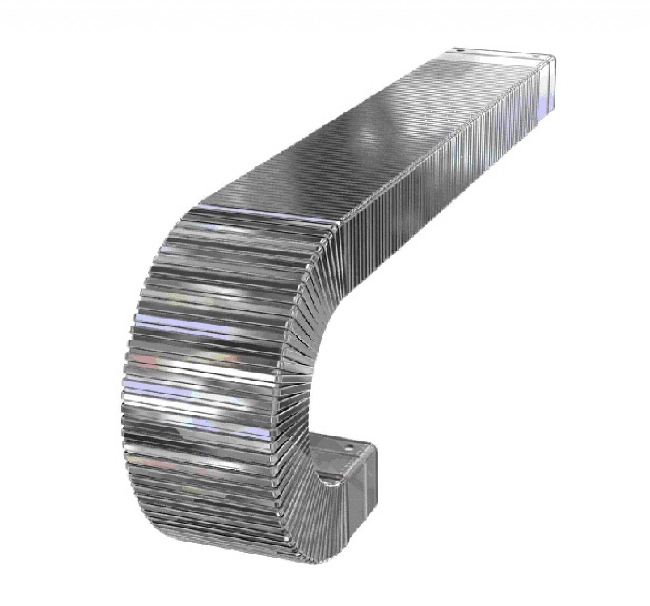 EKD uzavreté energetické reťaze SFK – steel cube