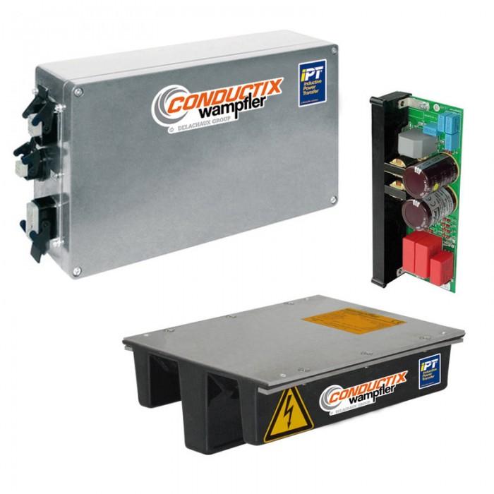 Inductive Power Transfer IPT®