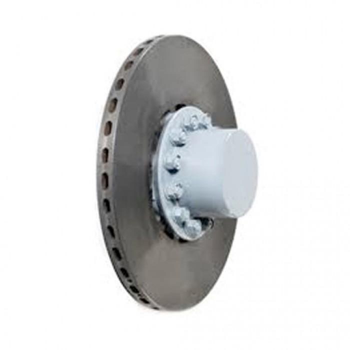 Žeriavové brzdy GALVI diskové