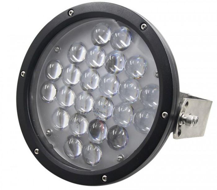 Bezpečnostné svietidlo pod žeriav InLED SBL2