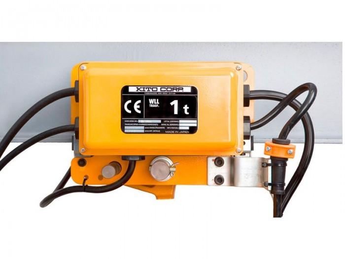 Elektrický pojazd MR2