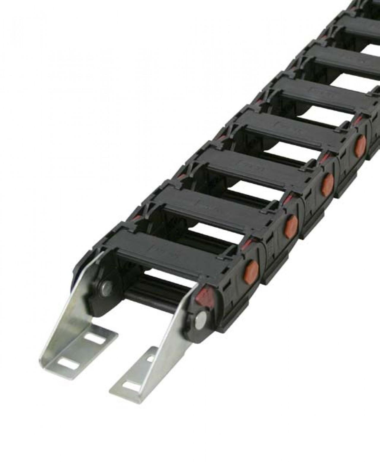 Energetické reťaze plast LC32 – LC 85 Conductix Wampfler