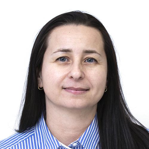 Mária Nádaská